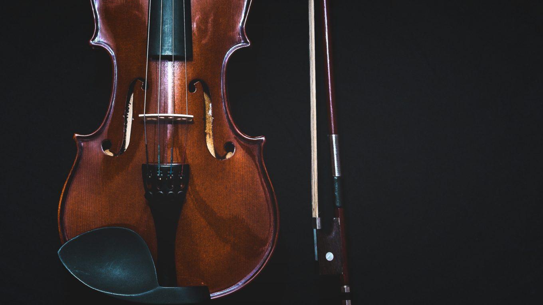 Fisioterapia para músicos de cuerda